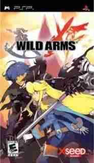 Descargar Wild Arms XF [English] por Torrent